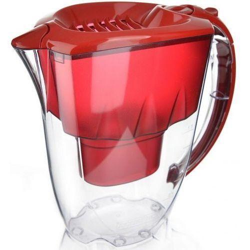 Dzbanek filtrujący AQUAPHOR Amethyst Czerwony (4744131013374)