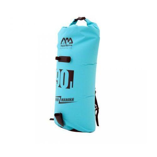 Aqua marina aquabag 90l (blue)
