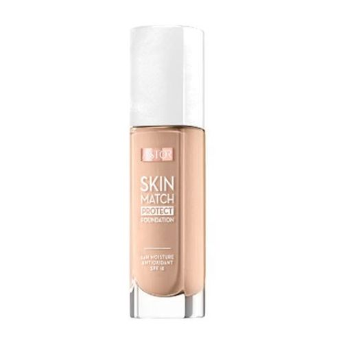 Astor podkład skin match protect 301 honey - 26111680301