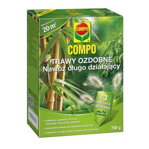 Compo Nawóz trawy ozdobne 700g