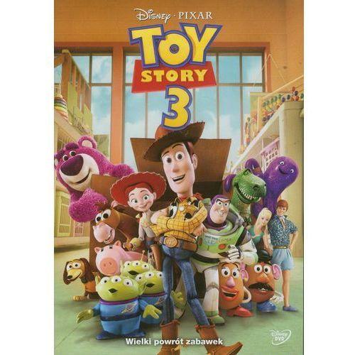 Toy Story 3, towar z kategorii: Filmy animowane