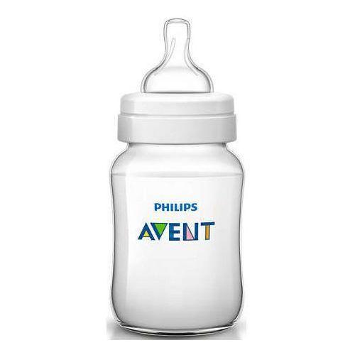 Avent  butelka dla niemowląt classic+ (scf563/17) darmowy odbiór w 20 miastach!