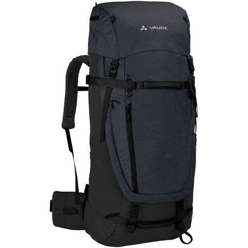 Vaude astrum evo 65+10 plecak czarny xl 2018 plecaki turystyczne (4052285585426)