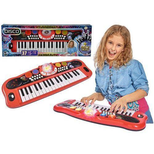 Simba My Music World Disco Keyboard pianinko dla dzieci 683-4101