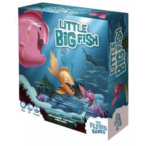 Funiverse Gra little big fish - + taniej 30% na 2-gą grę!! (5902002954013)