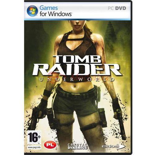 Tomb Raider Underworld - gra PC