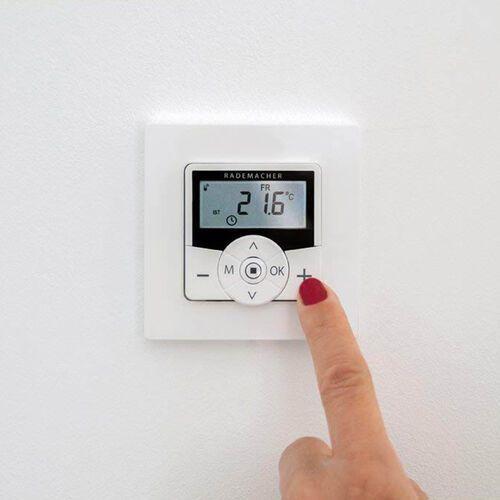 Rademacher duofern termostat pokojowy 2, biały