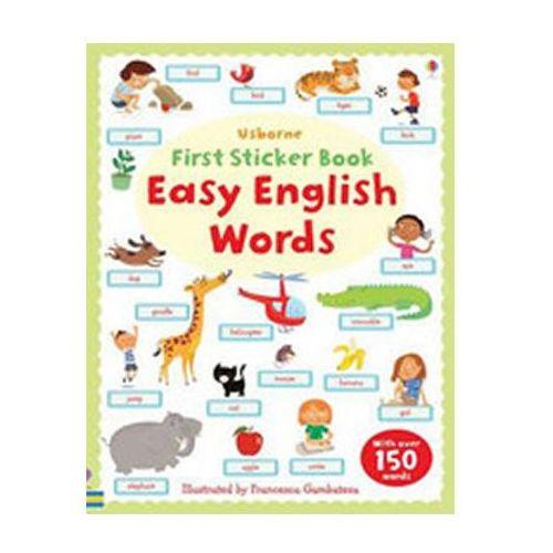 Easy English Words (24 str.)