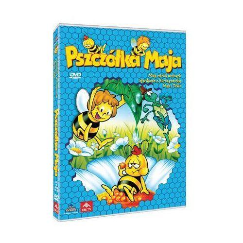 Cass film Pszczółka maja maja wśród mrówek (5905116006289)