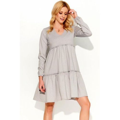 Sukienka Model M367 Grey