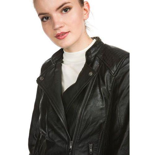 Vero Moda Kamma Jacket Czarny L, kolor czarny
