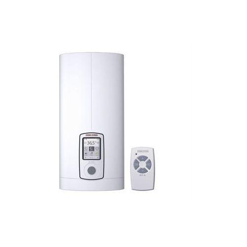 Stiebel eltron - dobre ceny Elektronicznie regulowany ogrzewacz przepływowy dhe connect 27 premium