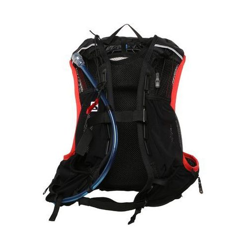 Salomon SKIN PRO 10 SET Plecak black/bright red, L37996800