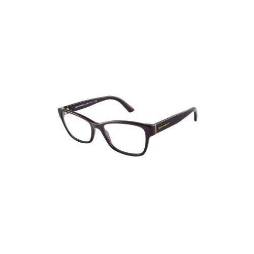 Okulary Dolce & Gabbana DG 3274 501, DG 3274 501