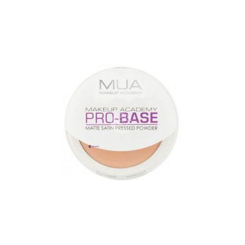 Mua pro-base matte satin pressed powder (w) puder w kamieniu beige flish 6,5g