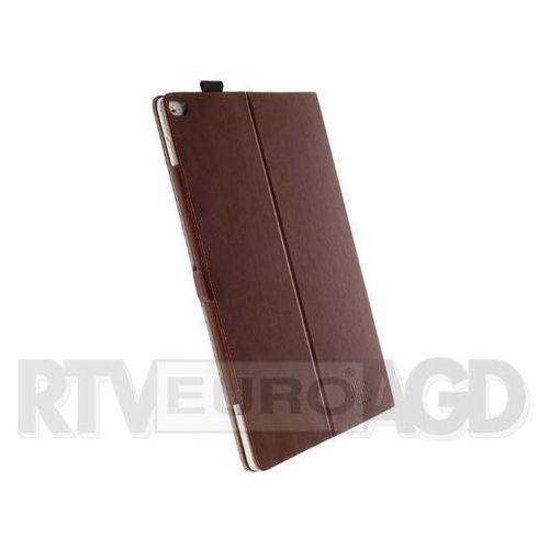 """Krusell Ekerö Case iPad Pro 9,7"""" (coffee) - produkt w magazynie - szybka wysyłka!"""