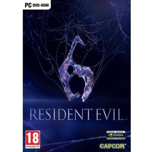 Resident Evil 6, gatunek gry: akcja