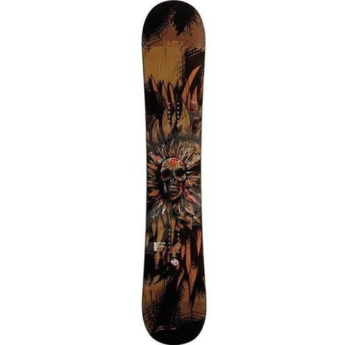 Deska snowboardowa Rossignol Taipan Amptek RE1XD01
