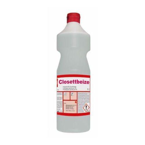 Pramol-chemie ag Pramol closettbeize 1 litr - płynny, skoncentrowany preparat do czyszczenia muszli klozetowych i pisuarów