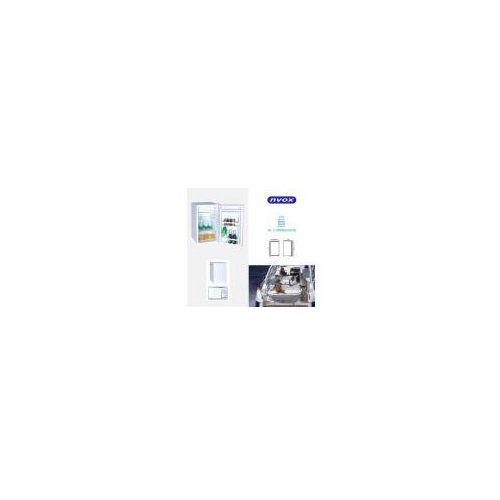 OKAZJA - Nvox Lodówka turystyczna  lodówka samochodowa sprężarkowa 110l, zamrażalnik 10l, kompresor, 12v (k110p) darmowy odbiór w 20 miastach! (5901867721853)