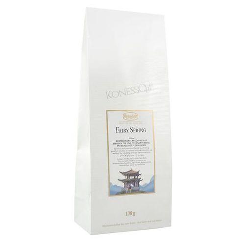 Biała herbata Ronnefeldt Fairy Spring 100g (4006465377516)