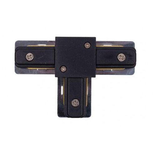 Nowodvorski Element lampy systemowej profile t-connector black model 9186