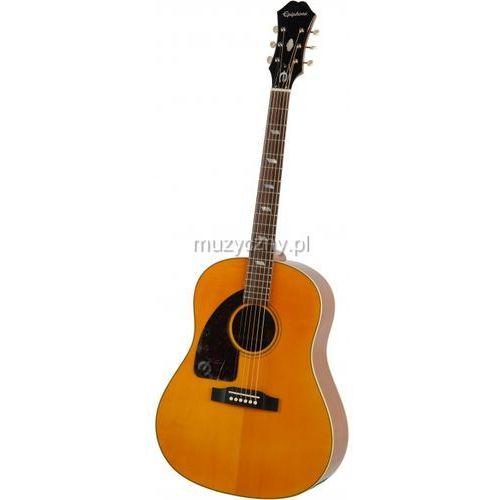 Epiphone Texan 1964 AN gitara elektroakustyczna leworęczna