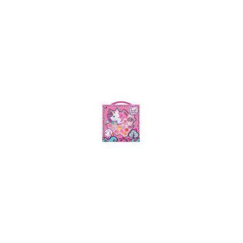 Playme - Zestaw kosmetyków dla lalek w kształcie jednorożca, GXP-651820