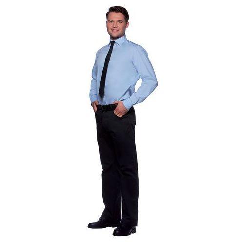 Karlowsky Koszula męska z długim rękawem, rozmiar 58, jasnoniebieska | , miro