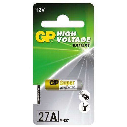 Gp 1 x bateria do pilota samochodowego  27a mn27