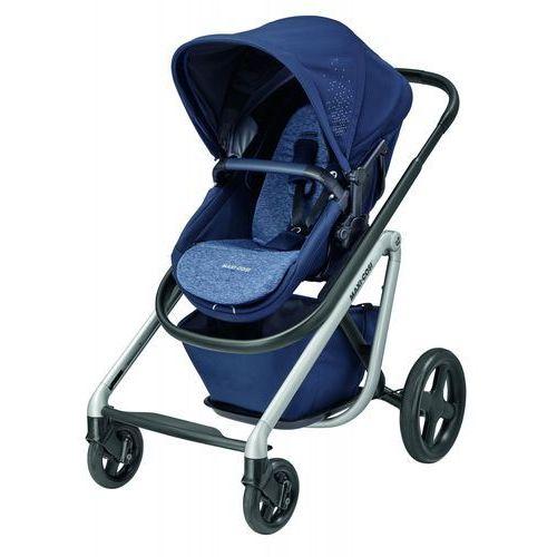 wózek lila nomad blue marki Maxi-cosi