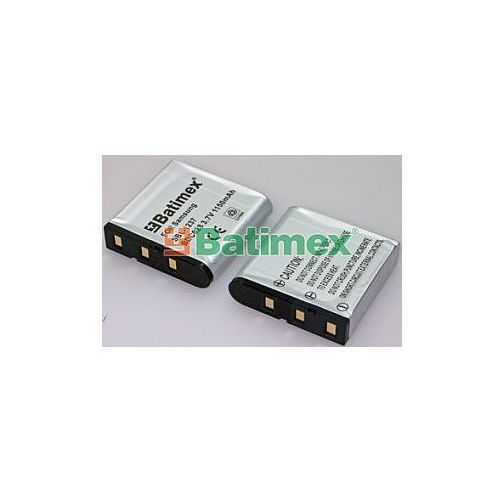 Samsung SLB-1237 1150mAh 4.3Wh Li-Ion 3,7V (Batimex), BDC028