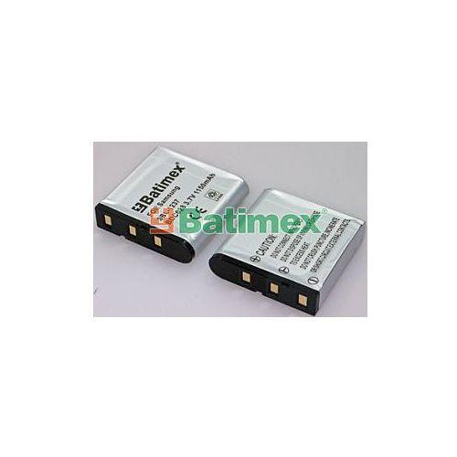 Samsung SLB-1237 1150mAh 4.3Wh Li-Ion 3,7V (Batimex)
