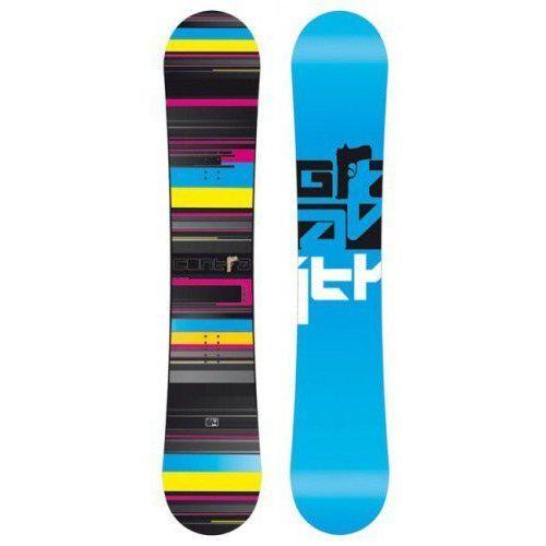 snowboard GRAVITY - Contra (1245) rozmiar: 163 - sprawdź w wybranym sklepie