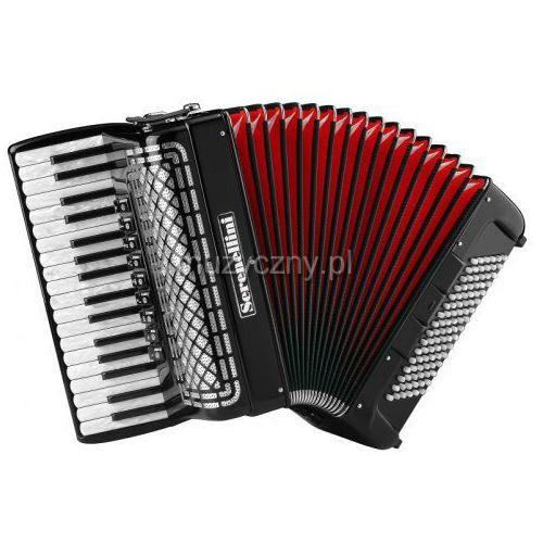 344 34/4/9 96/5/3 piccolo akordeon (czarny) marki Serenellini