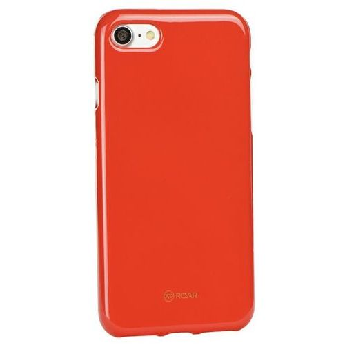 Etui Roar Jelly Huawei P20 Lite Case czerwony