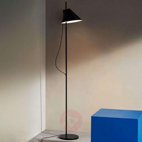 Louis poulsen yuh, lampa stołowa led, czarna (5703411664889)