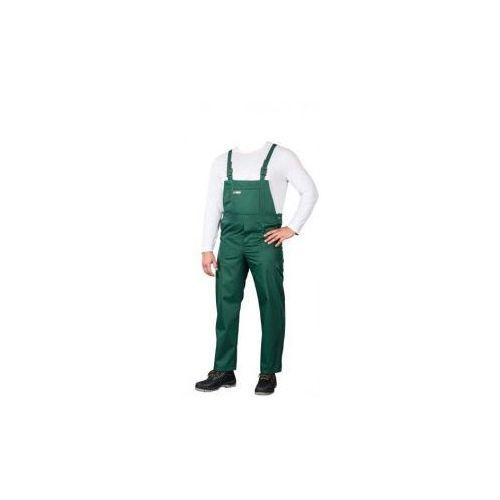 Spodnie robocze Master ogrodniczki zielone, 5E27-52343_20120810115630