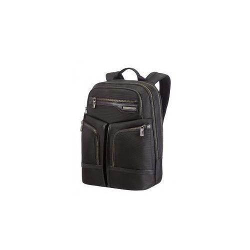 """plecak na laptopa 15,6"""" z kolekcji gt supreme materiał nylon balistyczny + poliuretan marki Samsonite"""
