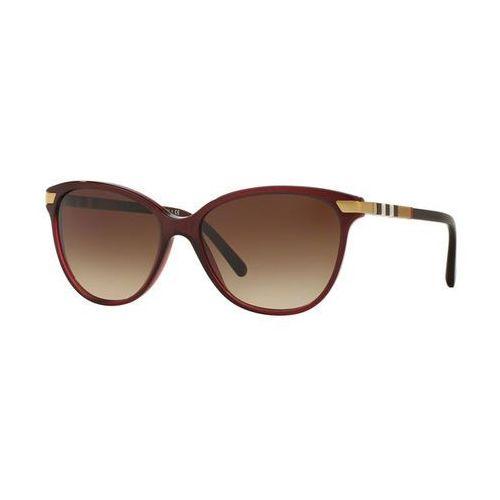 Okulary Słoneczne Burberry BE4216F Asian Fit 301413