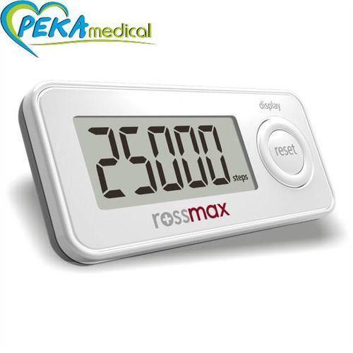 Rossmax Monitor aktywności -  pa s20 ( krokomierz )