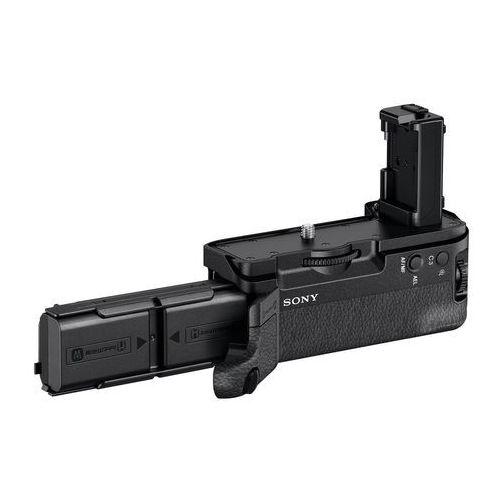 Sony VG-C2EM uchwyt pionowy do aparatów A7 II, A7R II i A7S II (4905524995985)