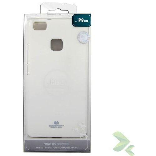 MERCURY JELLY Huawei P9 LITE biały - biały (8806174354602)