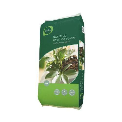 Podłoże do roślin pokojowych 10 l GEOLIA (5901736009334)