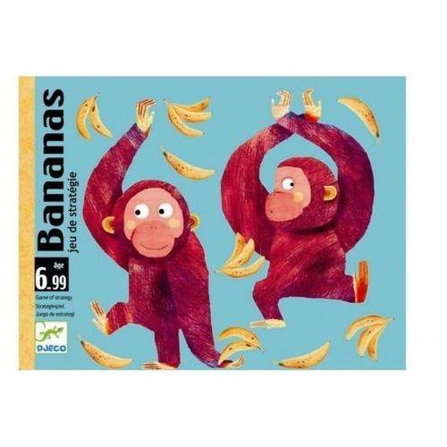 Gra karciana Banany (3070900051997)