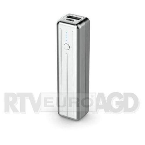 Zendure A1 Portable Charger 3 350 mAh (srebrny) (0853805005493)