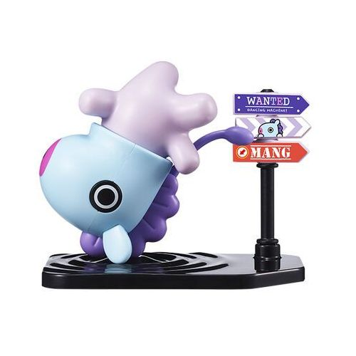 bt21 interactive toy mang marki Young toys