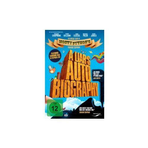 A Liar's Autobiography: the untrue story of Monty Python's Graham Chapman , 1 DVD