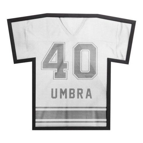 - ramka na koszulkę - czarna - t-frame - 91,00 cm marki Umbra