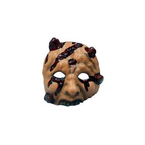 Maska piankowa Potwór - 1 szt.